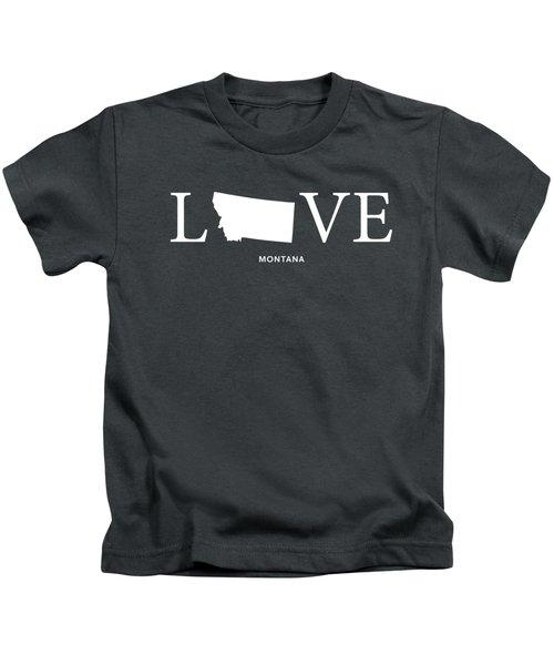 Mt Love Kids T-Shirt