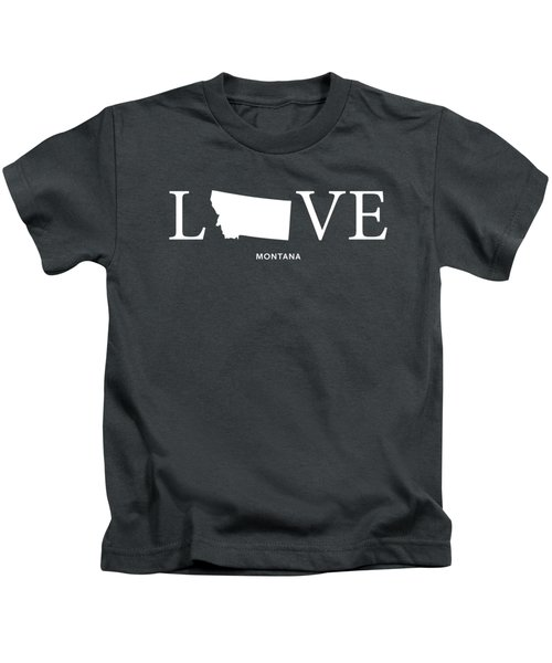 Mt Love Kids T-Shirt