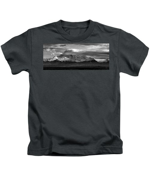Mt Drum Kids T-Shirt