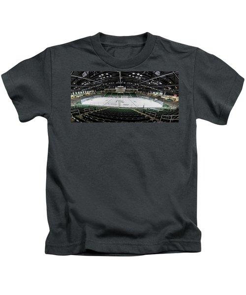 Munn Ice Arena  Kids T-Shirt