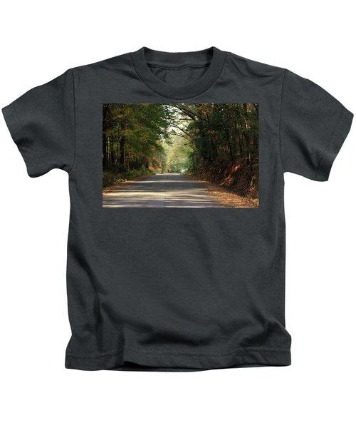 Murphy Mill Road Kids T-Shirt