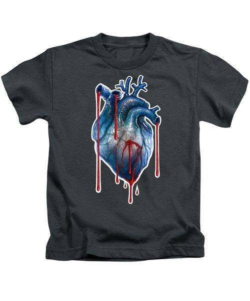 My Cold Heart Kids T-Shirt
