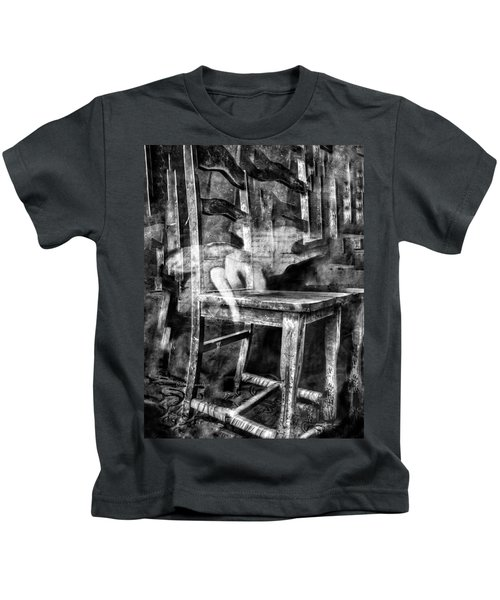 My Favorite Chair 2 Kids T-Shirt