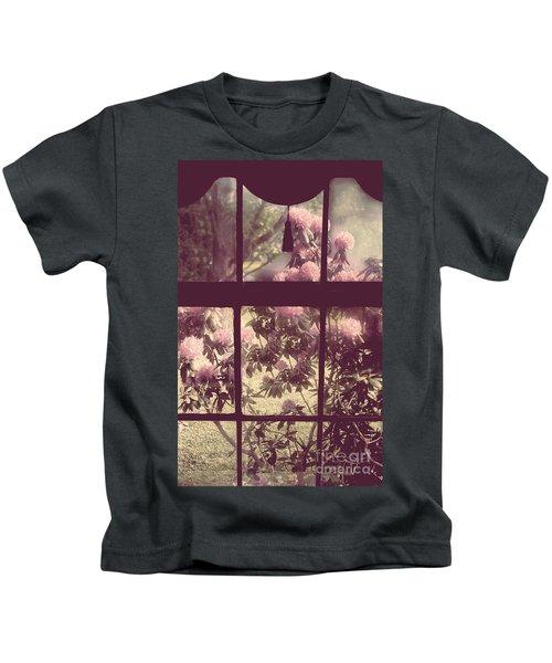 My Window Kids T-Shirt