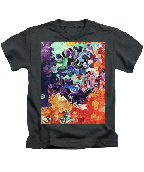 Mystic Beth  Kids T-Shirt