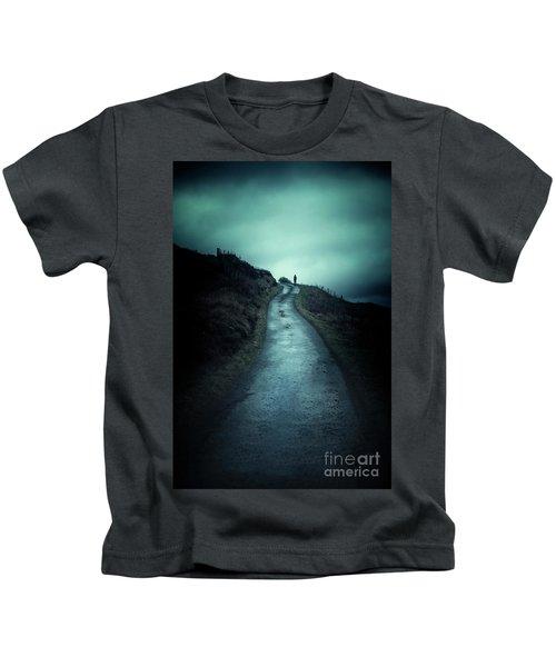 Mystic Voyage Kids T-Shirt