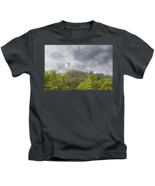 Mystical Moment Kids T-Shirt