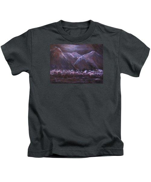 Mythological Journey Kids T-Shirt