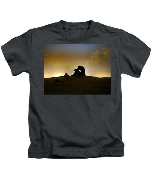 Nassau - Marooned Kids T-Shirt