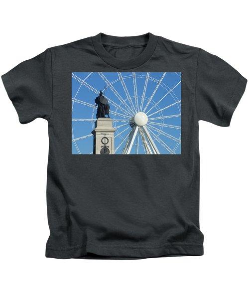 National Armada Memorial Kids T-Shirt