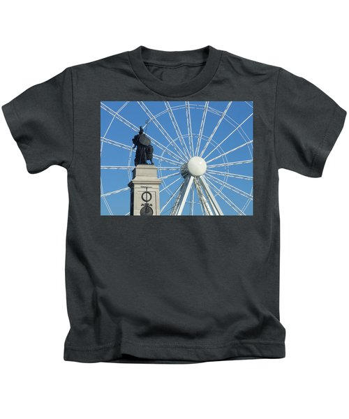 National Armada Memorial Kids T-Shirt