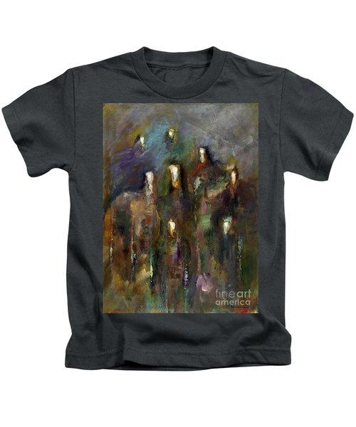 Natural Instincts Kids T-Shirt