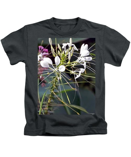 Nature's Design Kids T-Shirt
