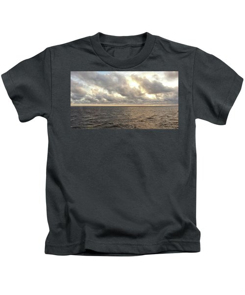 Nature's Realm Kids T-Shirt