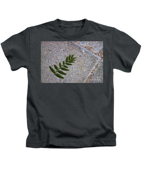 Nature's Trace Kids T-Shirt