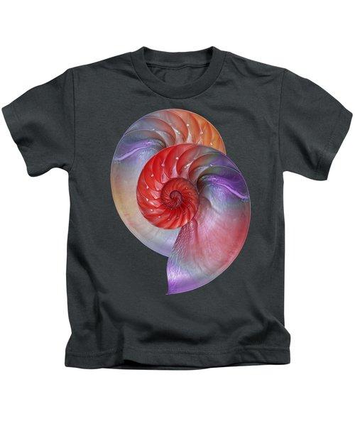 Nautilus Passion Kids T-Shirt