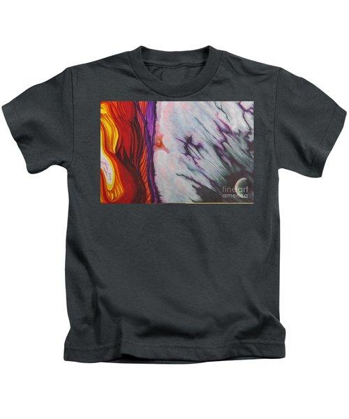 New Earth Kids T-Shirt