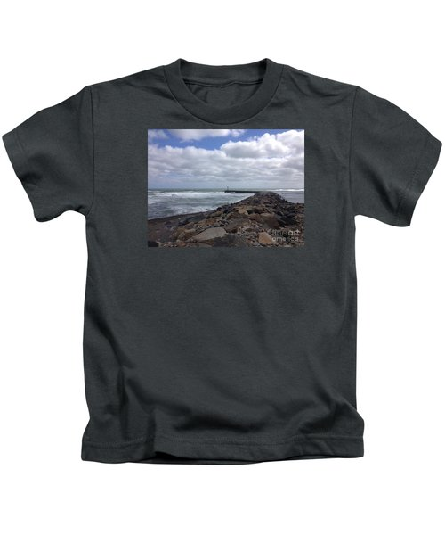 New England Jetty Kids T-Shirt