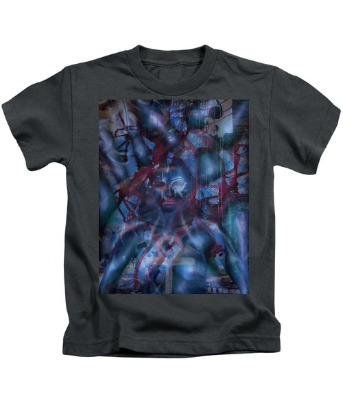 New Metamorphosis Kids T-Shirt