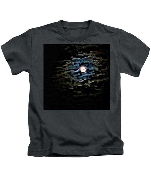 New Moon Kids T-Shirt