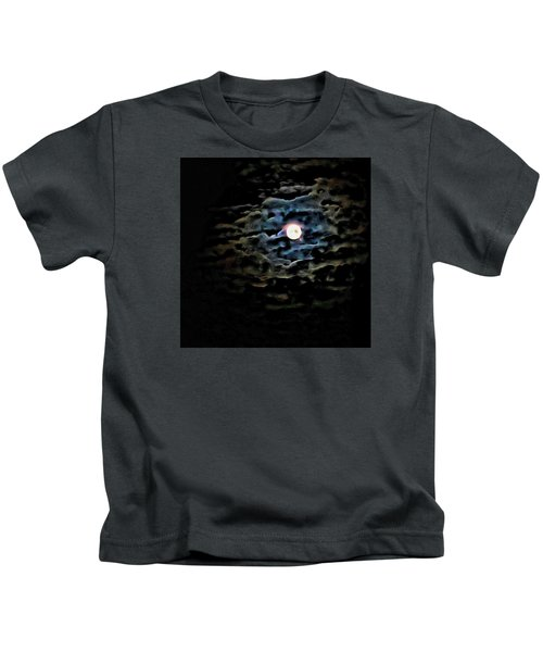 New Moon Kids T-Shirt