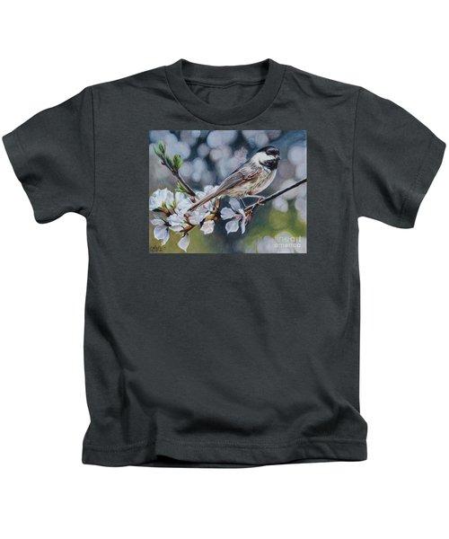 Awake Kids T-Shirt