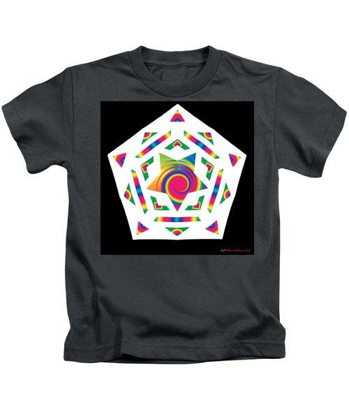 New Star 2a Kids T-Shirt
