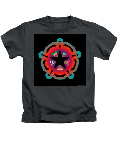 New Star 6 Kids T-Shirt