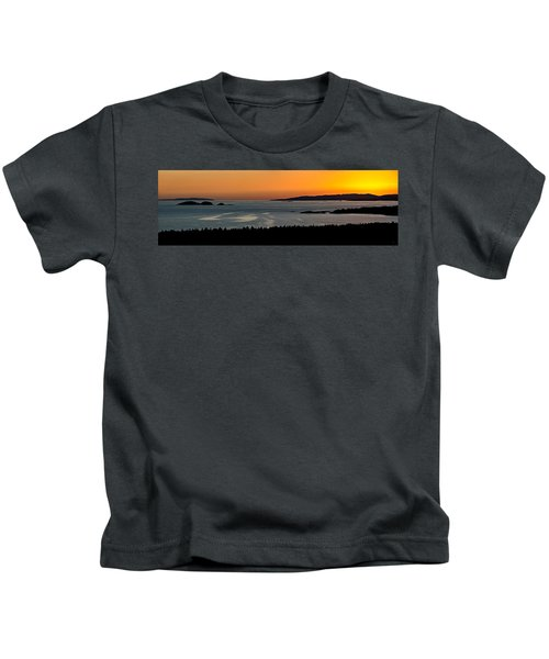 Neys Horizon Kids T-Shirt