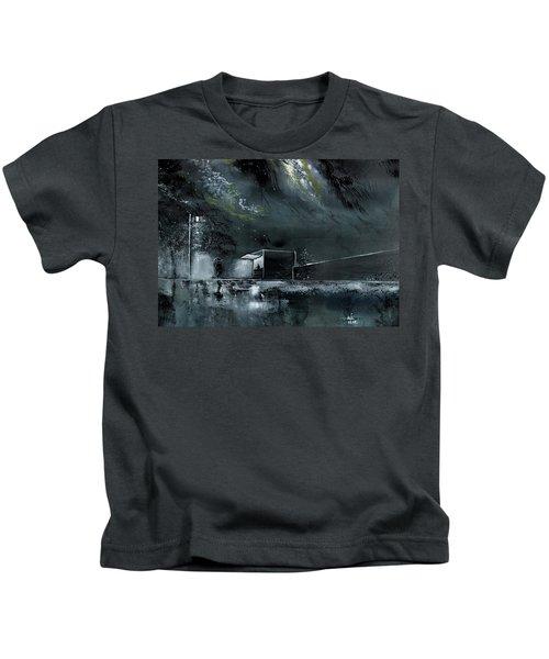 Night Out Kids T-Shirt