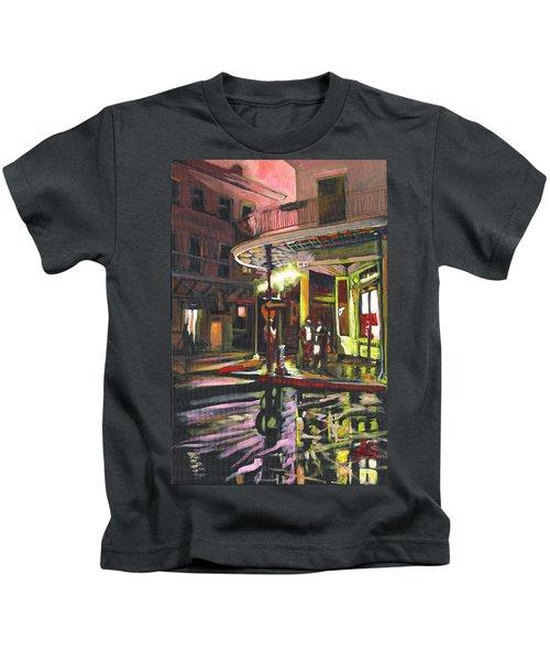Night Shift Kids T-Shirt