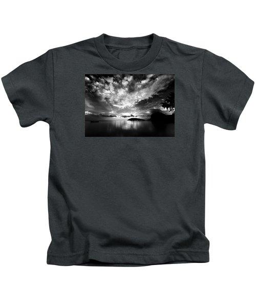 Nightfall Kids T-Shirt