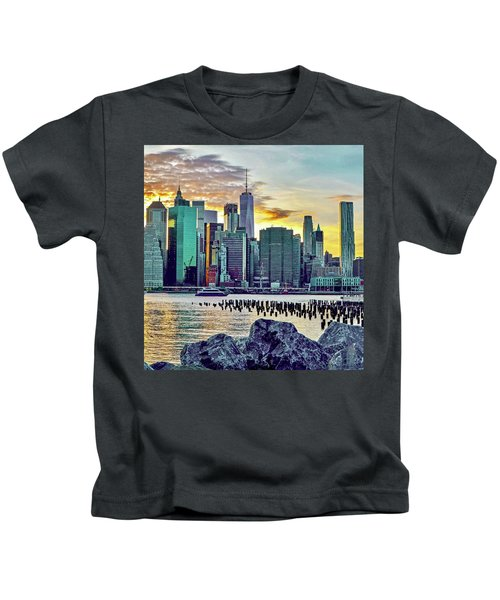 Nightfall Kids T-Shirt