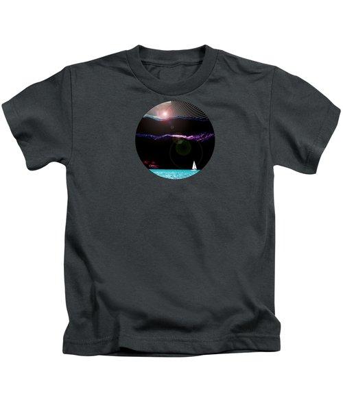 Nightsail Kids T-Shirt