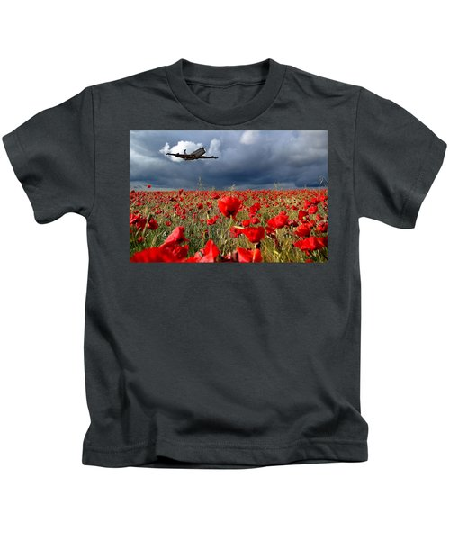 Nimrod Respects Kids T-Shirt