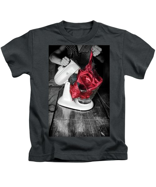 No Guts No Glory Kids T-Shirt