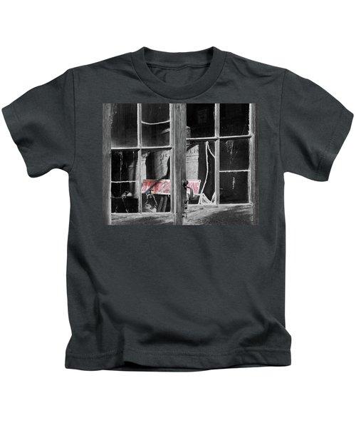 No Smoking Kids T-Shirt