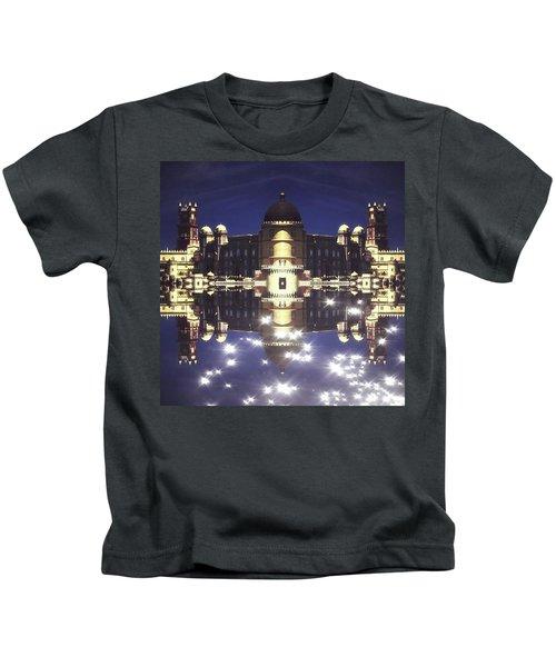 Nao Tenha Pena Kids T-Shirt