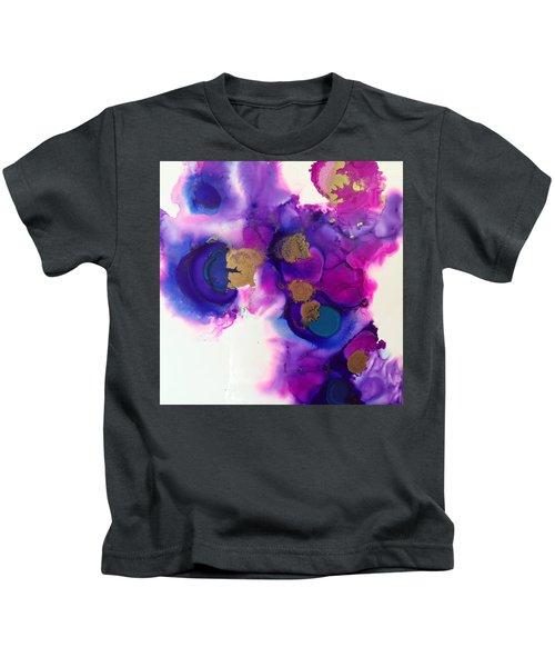 No Words Kids T-Shirt