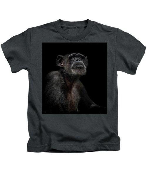 Noble Kids T-Shirt by Paul Neville