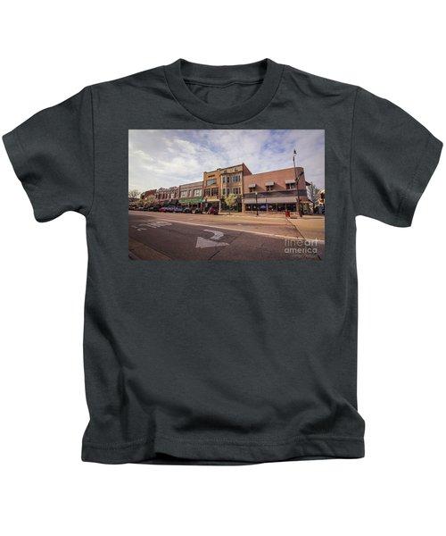 North Grand  Kids T-Shirt
