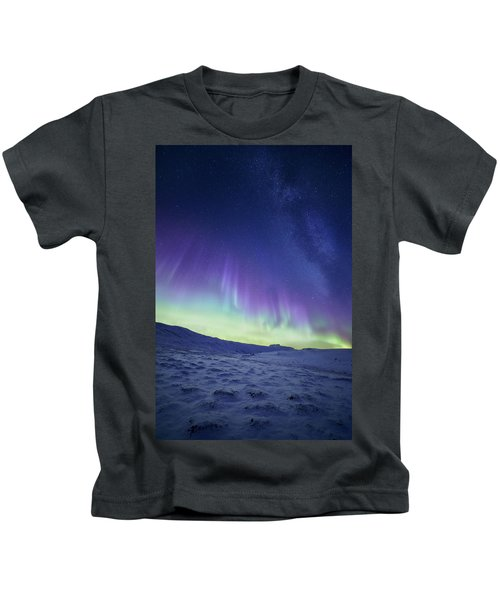 Northern Light Kids T-Shirt