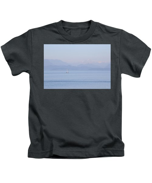 Northshore Sailing Kids T-Shirt