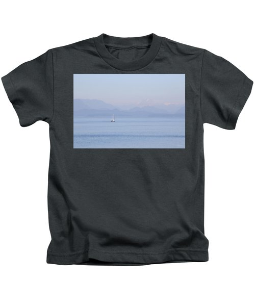 Northshore Sailing Kids T-Shirt
