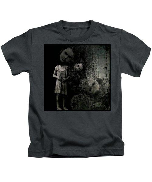 Not A Good Day Kids T-Shirt