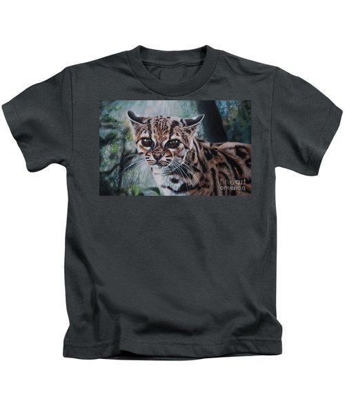 Not Today Kids T-Shirt