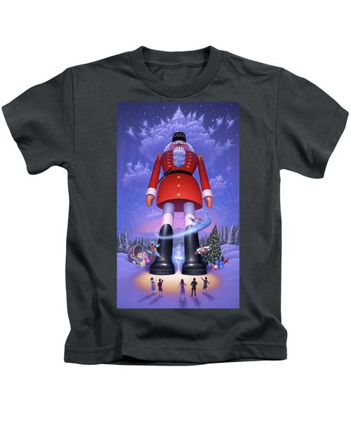 Nutcracker Kids T-Shirt