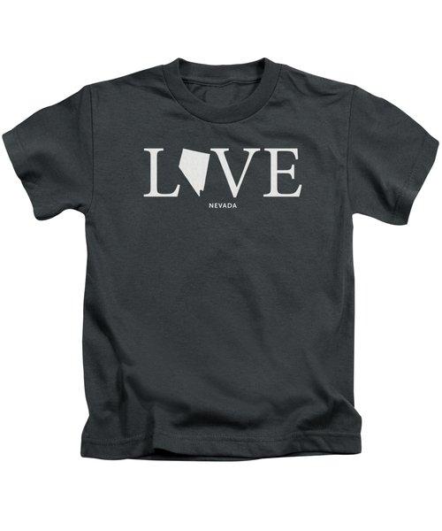 Nv Love Kids T-Shirt