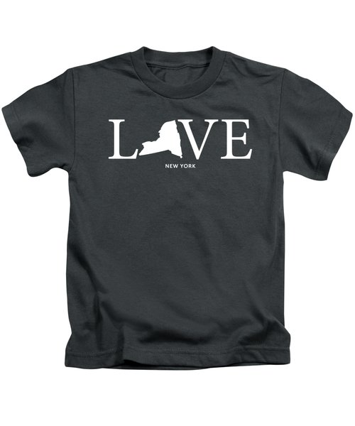 Ny Love Kids T-Shirt