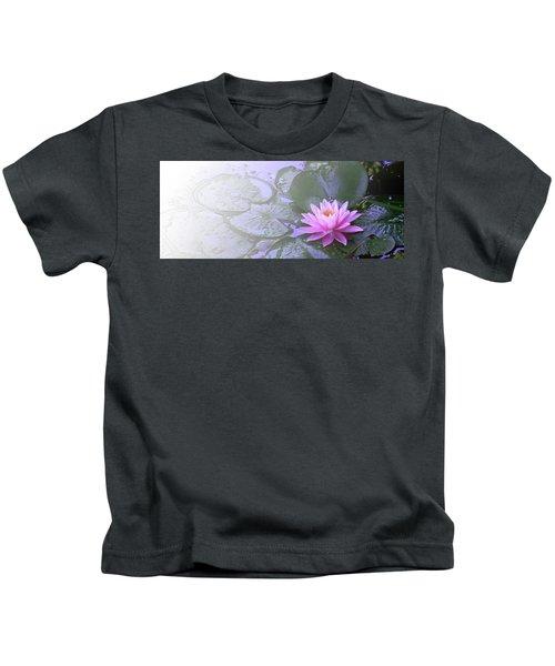 Nz Lily Kids T-Shirt